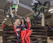 International Dirt Bike Show 2015