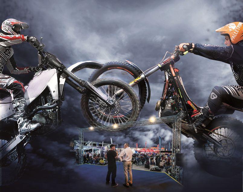 The International Dirt Bike Show