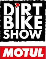 Dirt Bike Show Logo