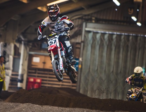 A five-step guide to get into motocross from the Dirt Bike Show