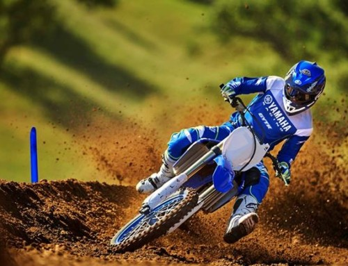 Yamaha introduces the 2019 off-road competition line up, with all-new YZ250F and YZ85 and new graphics for YZ450F, YZ250 and YZ125