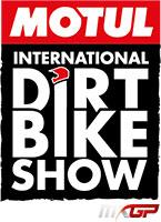 International Dirt Bike Show Logo
