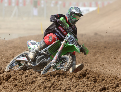 MXGP OF GREAT BRITAIN JOINS FORCES WITH THE MOTUL INTERNATIONAL DIRT BIKE SHOW FOR THEIR BIGGEST SHOW TO DATE