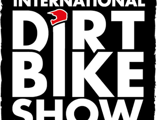 Maxxis to Unveil Exciting Opportunity at the International Dirt Bike Show 2019!