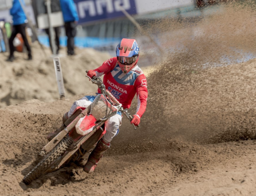 MXoN OF ASSEN TO STAR AT STAFFORD!