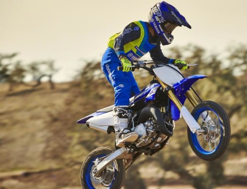 TRY BEFORE YOU BUY AT DIRT BIKE SHOW 2019!