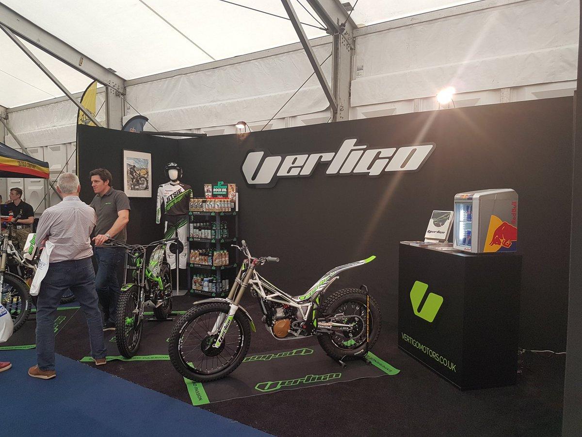 International Dirt Bike Show 2016 in partnership with MOTUL | Day two