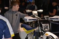 International Dirt Bike Show 2016 in partnership with MOTUL   Day two
