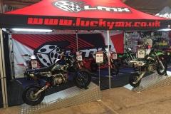 International Dirt Bike Show 2016 in partnership with MOTUL | Day three