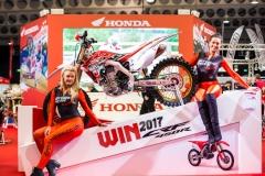 International Dirt Bike Show 2016 in partnership with MOTUL   Day three