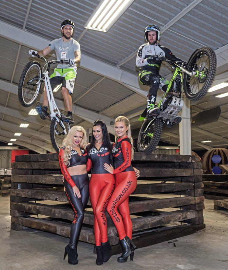 Arena Trials_DBS girls