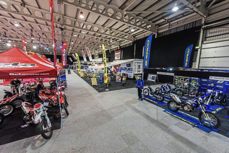 Main hall exhibitors - 1