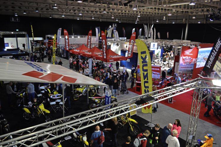 Main hall exhibitors - 4