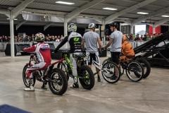 Arena Trials - Engine v Pedals