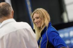 Emma Bristow - World and British Ladies Trials Champ