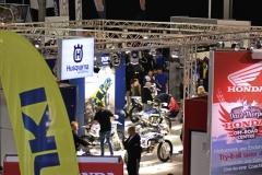 Main hall exhibitors - 3
